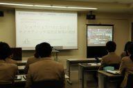 学術情報ネットワーク「SINET」を活用した遠隔授業